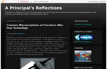 http://esheninger.blogspot.com/2012/04/common-misconceptions-of-educators-who.html