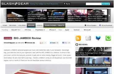 http://www.slashgear.com/big-jambox-review-30225355/