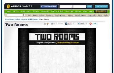 http://armorgames.com/play/3006/two-rooms