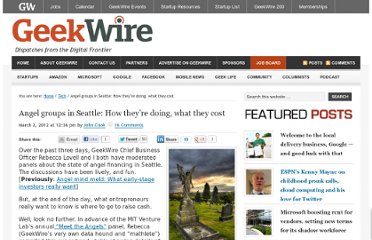 http://www.geekwire.com/2012/angel-groups-seattle-cost/#utm_source=GeekWire+Daily+Digest&utm_campaign=031399c880-daily-digest-email&utm_medium=email