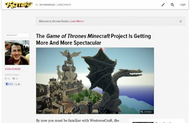 http://kotaku.com/5906381/the-game-of-thrones-minecraft-project-is-getting-more-and-more-spectacular