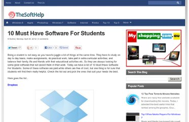 http://www.thesofthelp.com/2012/04/10-must-have-software-for-students.html