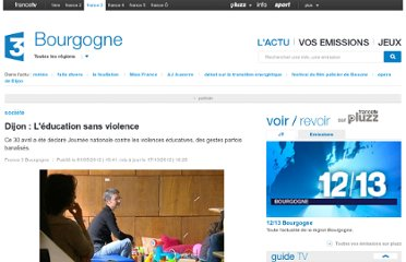 http://bourgogne.france3.fr/info/dijon--l-education-sans-violence--73687410.html