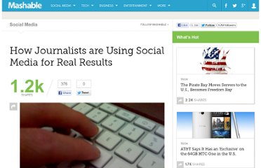 http://mashable.com/2010/04/12/journalists-gist/