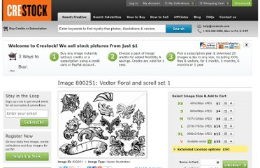 http://www.crestock.com/image/800251-Vector-floral-and-scroll-set-1.aspx