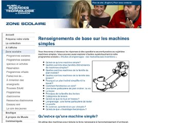 http://www.sciencetech.technomuses.ca/francais/schoolzone/basesurmachines2.cfm#classes