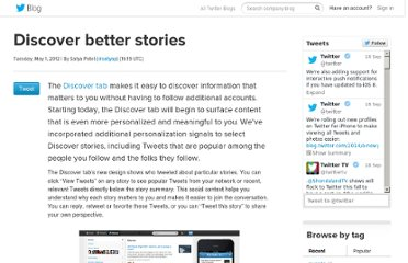 http://blog.twitter.com/2012/05/discover-better-stories.html