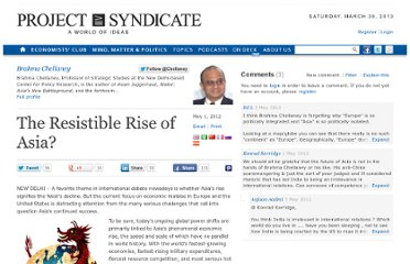 http://www.project-syndicate.org/commentary/the-resistible-rise-of-asia-