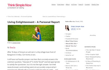 http://thinksimplenow.com/clarity/living-enlightenment-report/