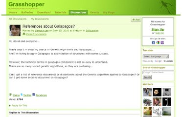 http://www.grasshopper3d.com/forum/topics/references-about-galapagos?commentId=2985220%3AComment%3A151518