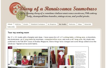 http://dressdiary.blogspot.co.uk/2012/04/print-sewing-pattern-with-powerpoint.html