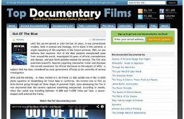 http://topdocumentaryfilms.com/out-of-the-blue/