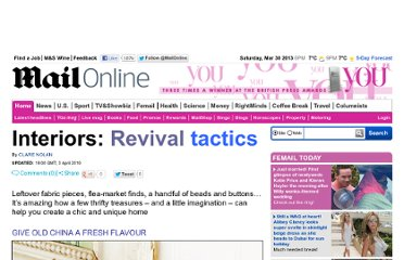 http://www.dailymail.co.uk/home/you/article-1262248/Interiors-Revival-tactics.html