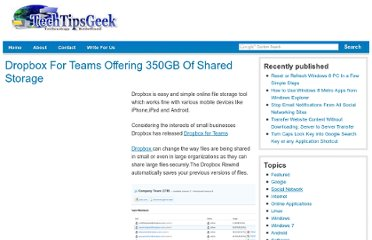 http://www.techtipsgeek.com/dropbox-for-teams-offering-350gb-of-shared-storage/12654/