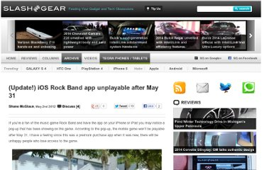 http://www.slashgear.com/ios-rock-band-app-unplayable-after-may-31-02225597/