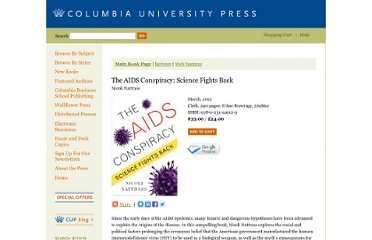 http://cup.columbia.edu/book/978-0-231-14912-9/the-aids-conspiracy