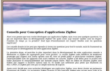 http://www.dormirenfrance.fr/conception-applications-s200866.htm