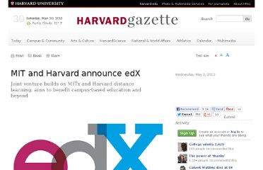 http://news.harvard.edu/gazette/story/2012/05/mit-and-harvard-announce-edx/
