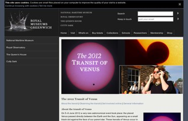 http://www.rmg.co.uk/royal-observatory/2012-transit-of-venus/