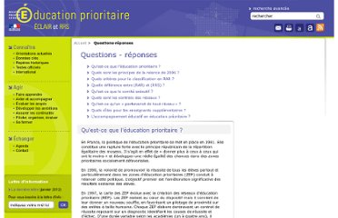 http://www.educationprioritaire.education.fr/echanger/questions-reponses.html