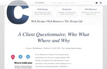 http://couchable.co/blog/post/a-client-questionnaire-who-what-where-and-why