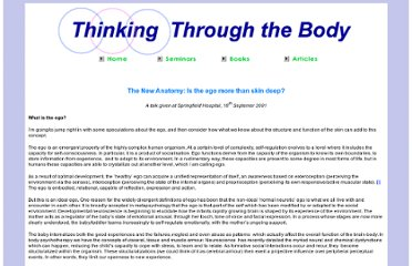 http://www.thinkbody.co.uk/papers/is-the-ego-more.htm