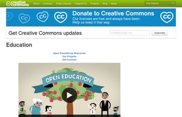 http://creativecommons.org/education