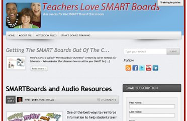 http://teacherslovesmartboards.com/2012/05/audio-resources.html/