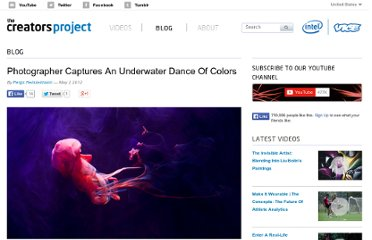 http://thecreatorsproject.com/blog/photographer-captures-an-underwater-dance-of-colors