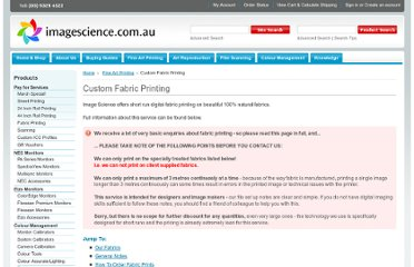 http://www.imagescience.com.au/pages/Custom-Fabric-Printing.html