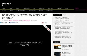 http://www.yatzer.com/best-of-milan-design-week-2012-by-yatzer