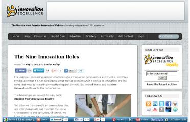 http://www.innovationexcellence.com/blog/2012/05/02/the-nine-innovation-roles/