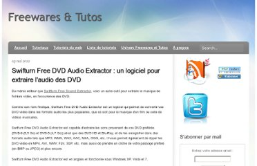http://freewares-tutos.blogspot.com/2012/05/swifturn-free-dvd-audio-extractor-un.html