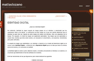 http://matiaslozano.wordpress.com/2012/04/28/identidad-digital/