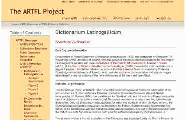 http://artfl-project.uchicago.edu/content/dictionarium-latinogallicum