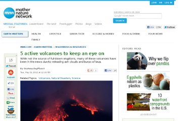 http://www.mnn.com/earth-matters/wilderness-resources/stories/5-active-volcanoes-to-keep-an-eye-on