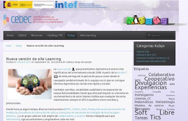 http://cedec.ite.educacion.es/index.php/es/kubyx/2011/09/08/41-nueva-version-de-exe-learning