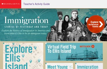 http://teacher.scholastic.com/activities/immigration/index.htm?