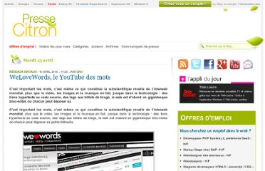http://www.presse-citron.net/welovewords-le-youtube-des-mots