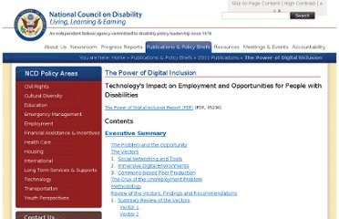 http://www.ncd.gov/publications/2011/Oct042011