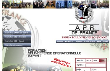 http://www.aprdefrance.fr/formation_self_defense_expert.htm