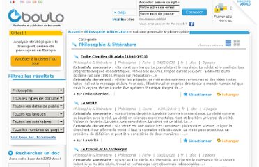 http://philosophie-et-litterature.oboulo.com/culture-generale-et-philosophie-82-categorie.html