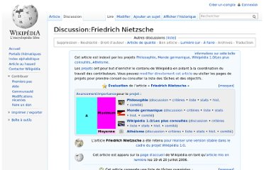 http://fr.wikipedia.org/wiki/Discussion:Friedrich_Nietzsche