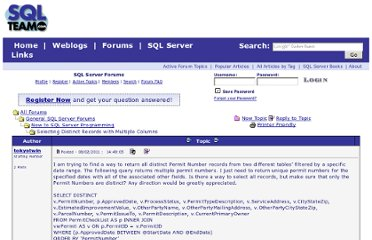 http://www.sqlteam.com/forums/topic.asp?TOPIC_ID=163802