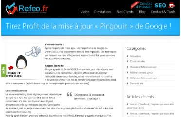 http://refeo.fr/secrets-referencement/mise-a-jour-pingouin-google