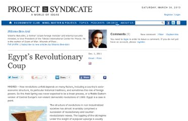 http://www.project-syndicate.org/commentary/egypt-s-revolutionary-coup