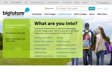 https://bigfuture.collegeboard.org/explore-careers