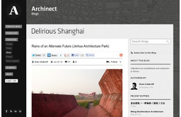 http://archinect.com/blog/article/36199109/ruins-of-an-alternate-future-jinhua