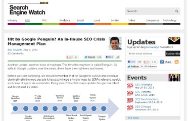 http://searchenginewatch.com/article/2172565/Hit-by-Google-Penguin-An-In-House-SEO-Crisis-Management-Plan