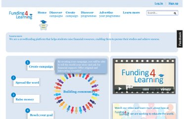 http://funding4learning.com/what-is-f4l/